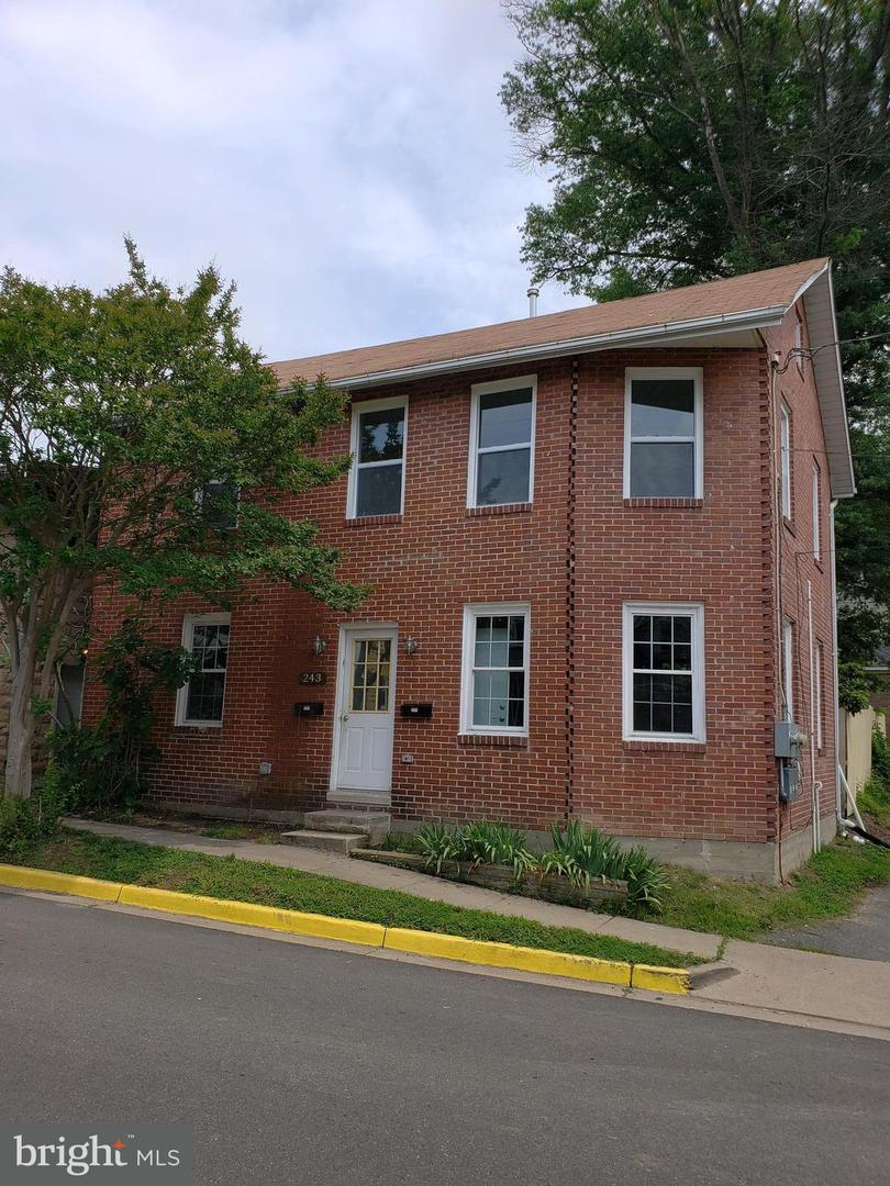 Other Residential for Rent at 243 3rd St #102 Quantico, Virginia 22134 United States