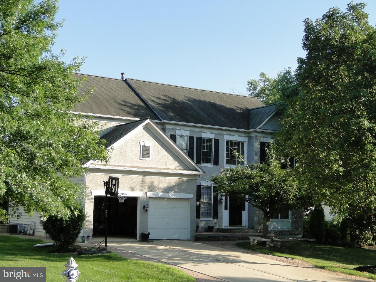 Einfamilienhaus für Verkauf beim 678 CHERRYDALE Drive Lafayette Hill, Pennsylvanien 19444 Vereinigte Staaten