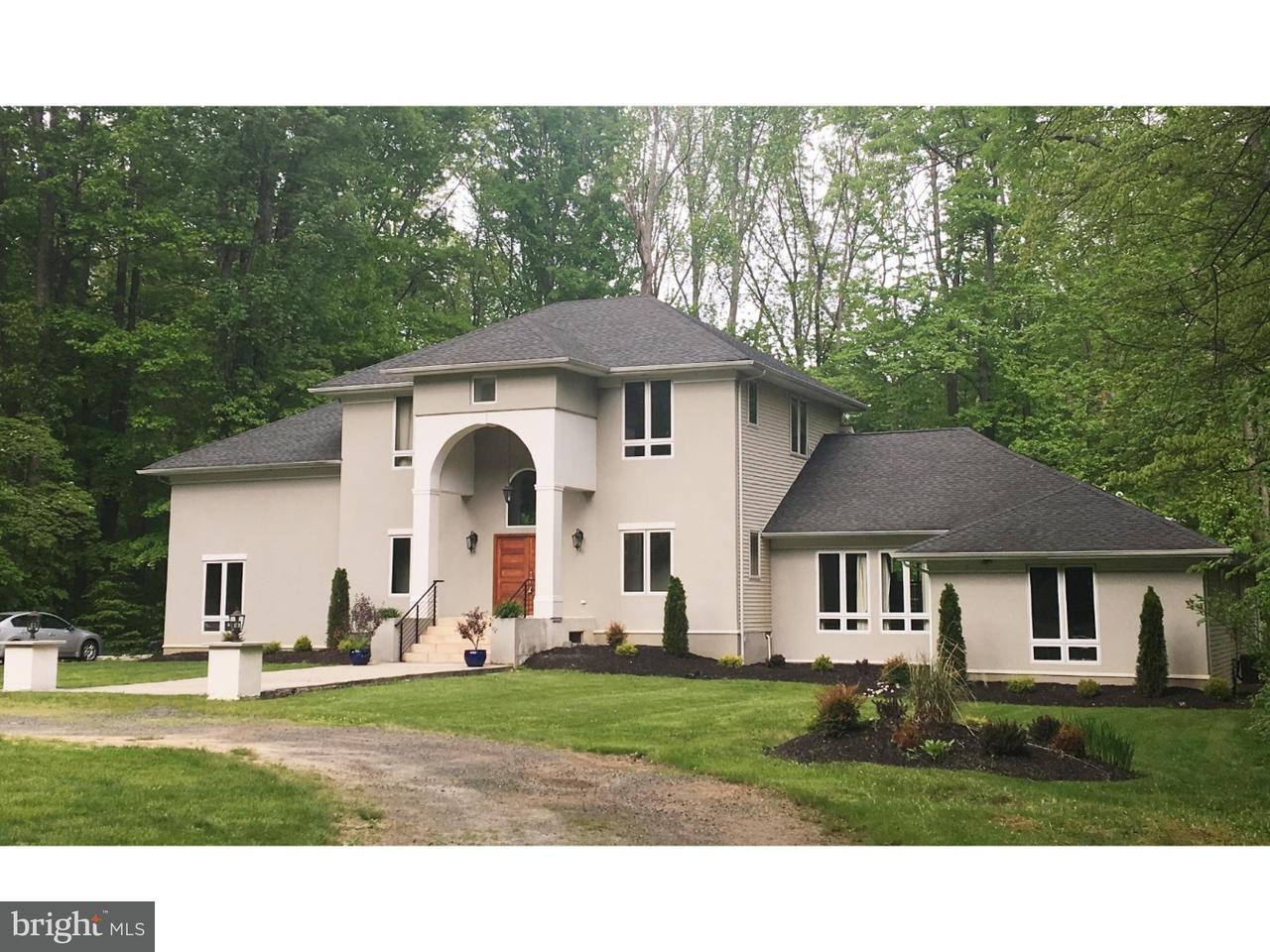 一戸建て のために 売買 アット 111 MAJOR Road Monmouth Junction, ニュージャージー 08852 アメリカ合衆国で/アラウンド: South Brunswick Township