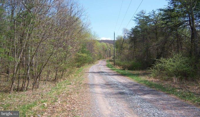 Land for Sale at 7 Highland Hills Berkeley Springs, West Virginia 25411 United States