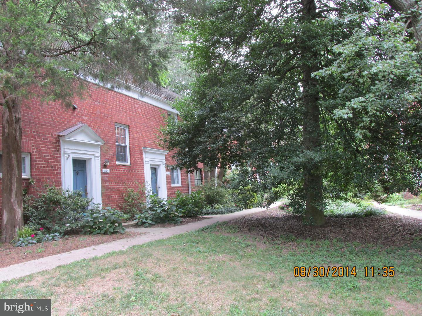 Other Residential for Rent at 1747 Preston Rd Alexandria, Virginia 22302 United States
