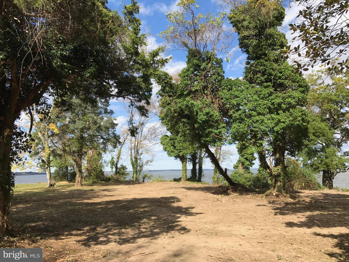 Land for Sale at 0 Riverview Drive Colonial Beach, Virginia 22443 United States