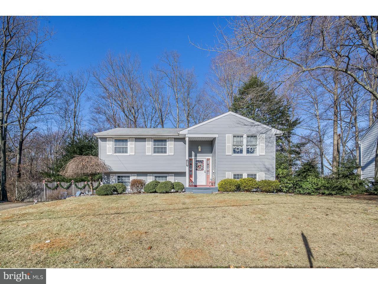 Частный односемейный дом для того Продажа на 50 SARATOGA Road Stratford, Нью-Джерси 08084 Соединенные Штаты