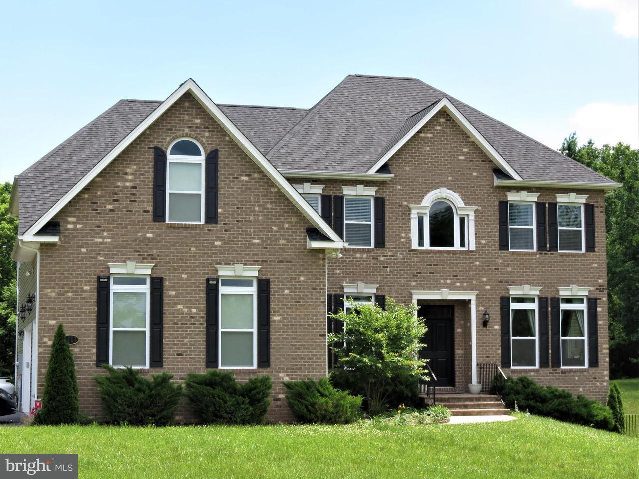 Vivienda unifamiliar por un Venta en 6151 Federal Oak Drive 6151 Federal Oak Drive Sunderland, Maryland 20689 Estados Unidos