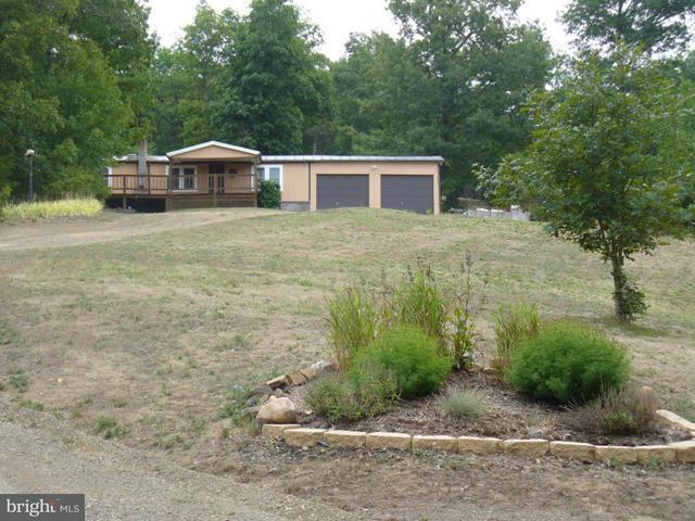 Single Family for Sale at 181 Sherman Ridge Rd Moorefield, West Virginia 26836 United States