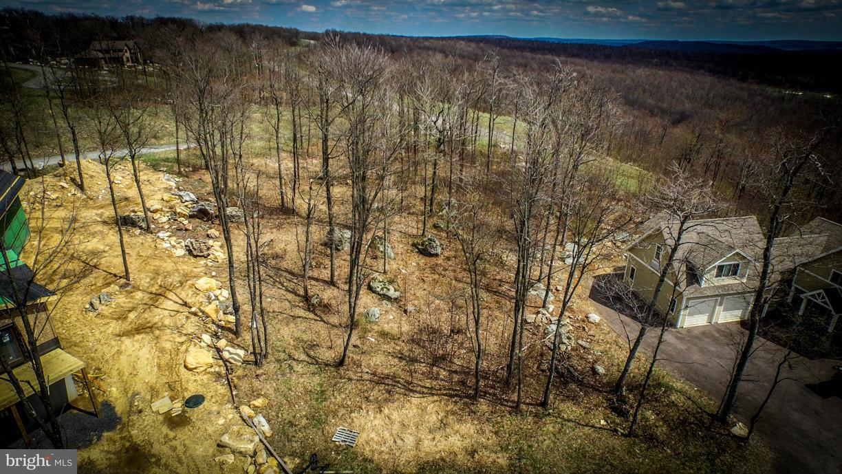 Land for Sale at 23 Tree Camp Cir Mc Henry, Maryland 21541 United States