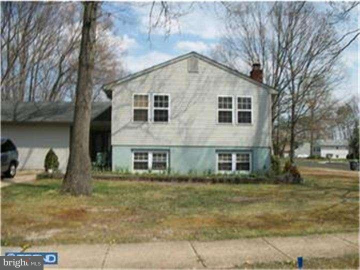 Maison unifamiliale pour l Vente à 500 FOREST Court Williamstown, New Jersey 08094 États-Unis
