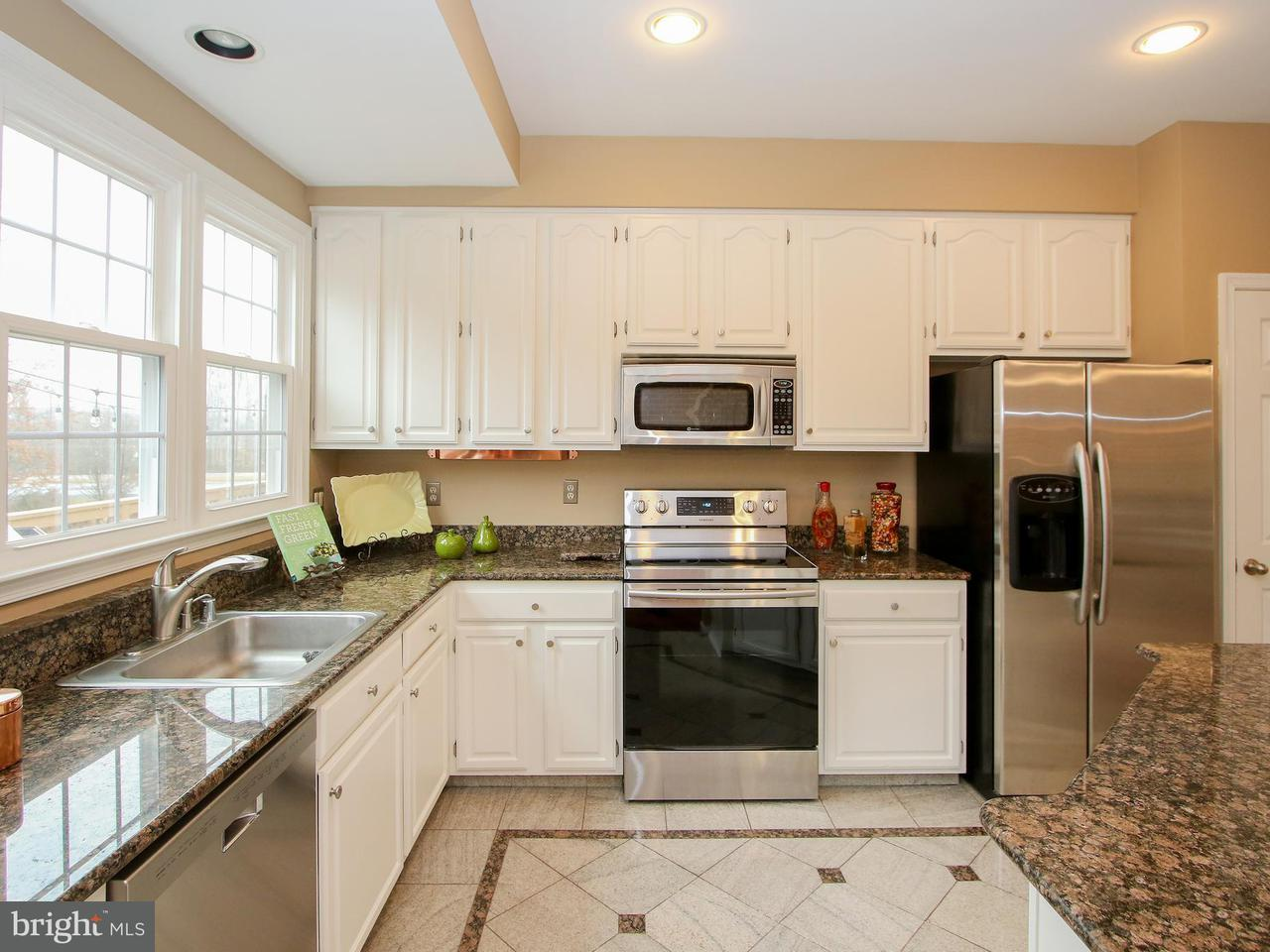 Single Family for Sale at 20329 Brentmeade Ter Potomac Falls, Virginia 20165 United States