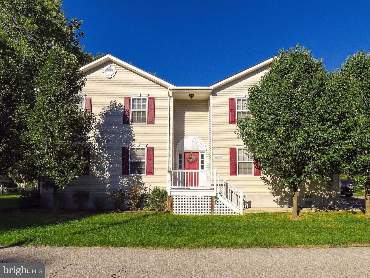 Single Family for Sale at 17877 2nd St Tall Timbers, Maryland 20690 United States