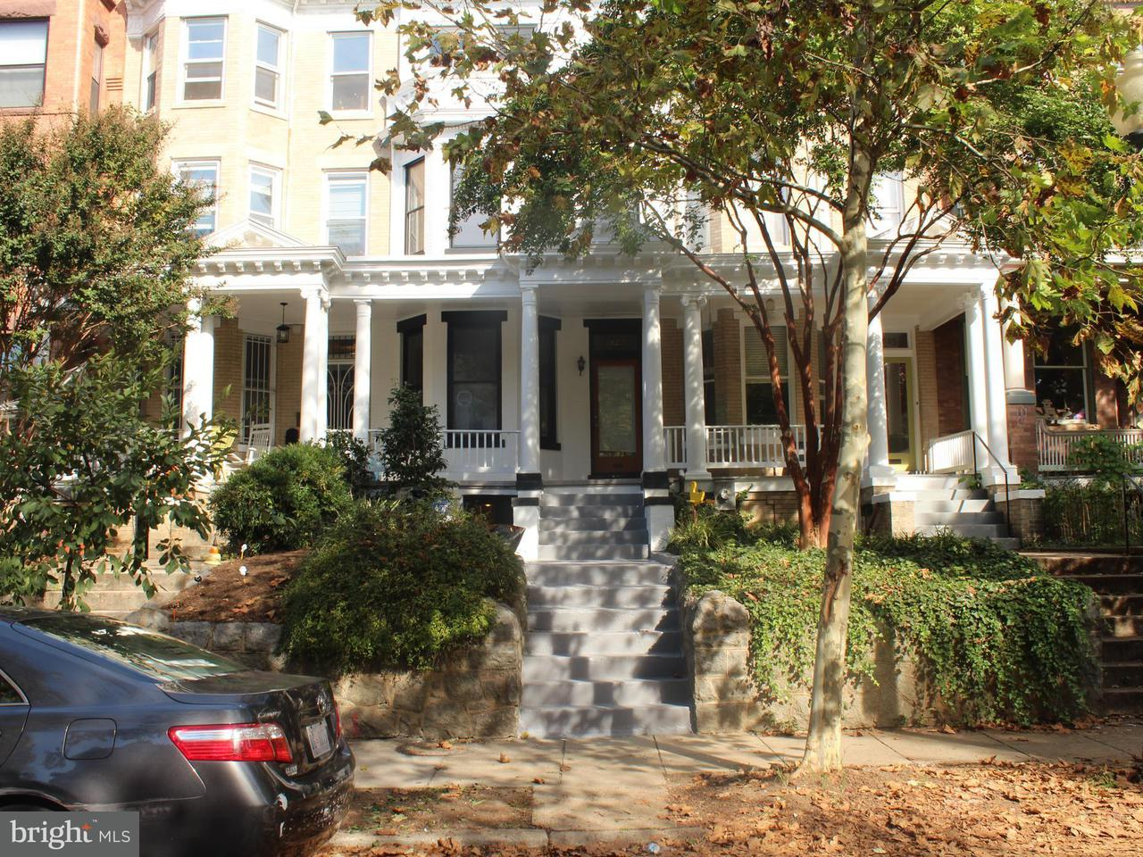 Other Residential for Rent at 1827 Monroe St NW Washington, District Of Columbia 20010 United States