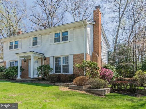 Property for sale at 6705 Emporia Ct, Springfield,  VA 22152