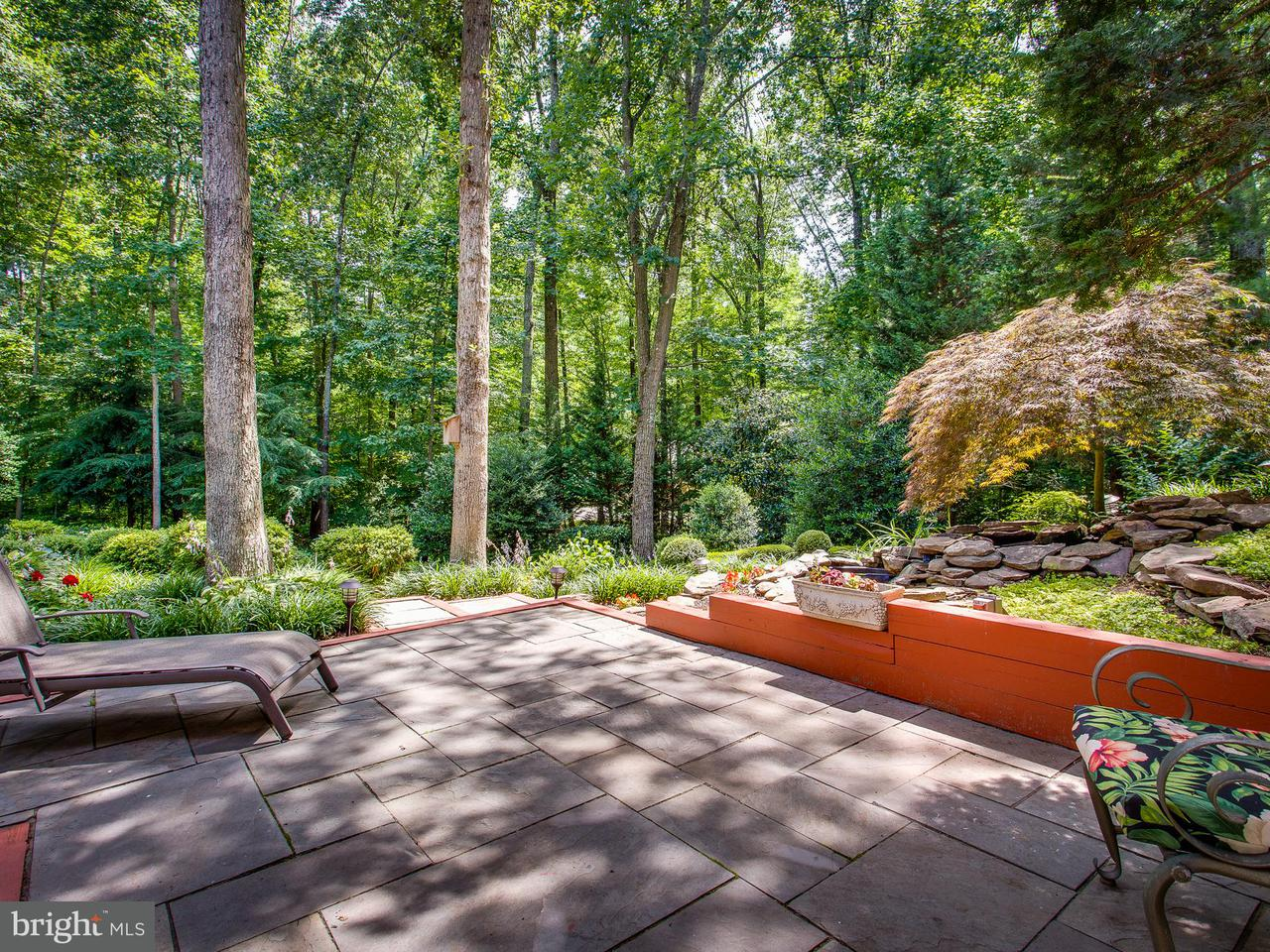 Additional photo for property listing at 9903 Shady Slope Court 9903 Shady Slope Court Fairfax Station, バージニア 22039 アメリカ合衆国