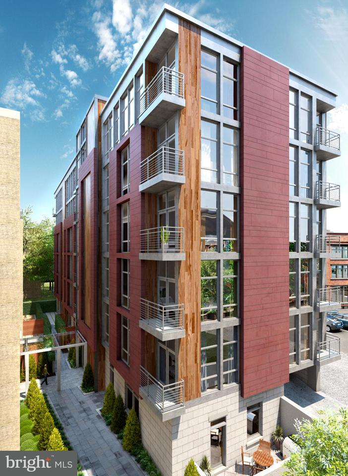 Single Family for Sale at 1745 N St NW #302 Washington, District Of Columbia 20036 United States