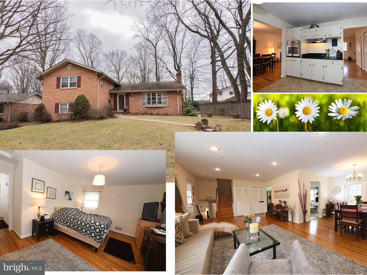 Other Residential for Rent at 6624 Sulky Ln North Bethesda, Maryland 20852 United States