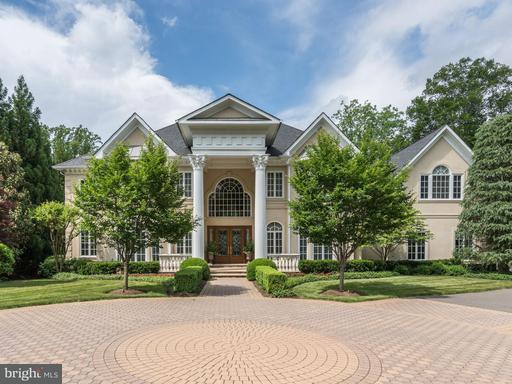 Property for sale at 896 Alvermar Ridge Dr, Mclean,  VA 22102