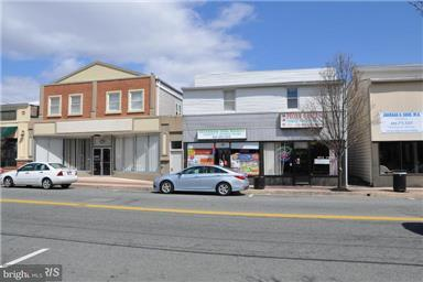 Other Residential for Rent at 23 E Bel Air Ave Aberdeen, Maryland 21001 United States