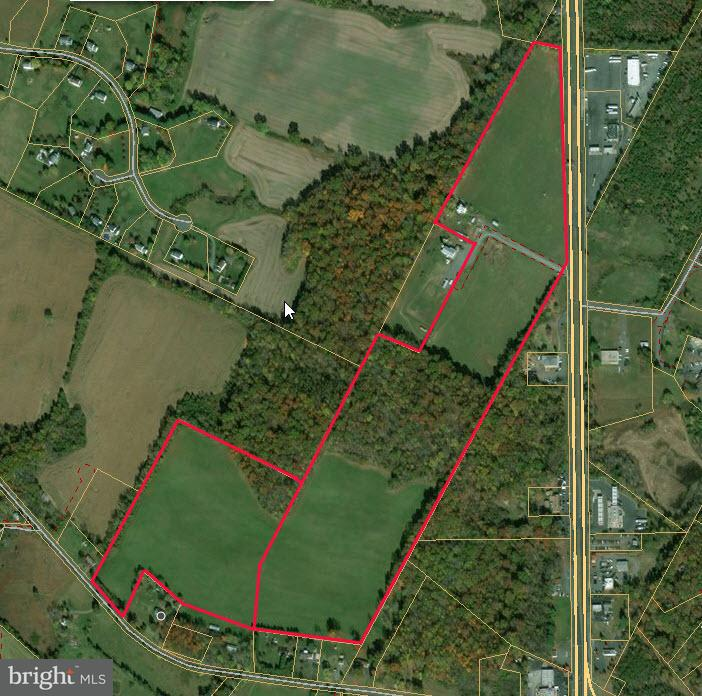 Land for Sale at Not On File Not On File Warrenton, Virginia 20186 United States