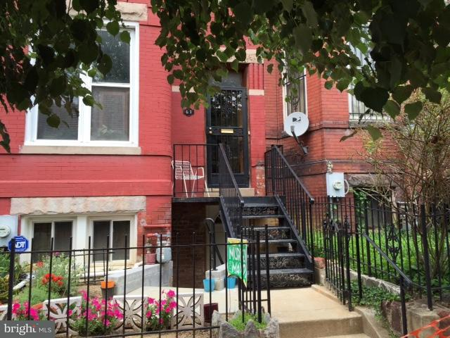 Other Residential for Rent at 61a Randolph Pl NW Washington, District Of Columbia 20001 United States
