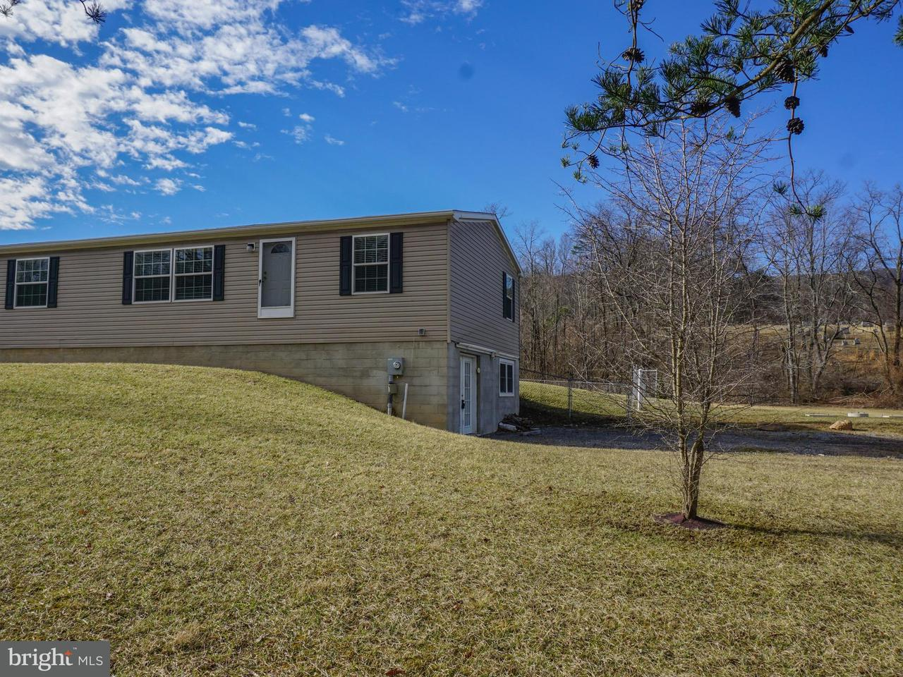 Single Family for Sale at 20717 Mcmullen Hwy SW Rawlings, Maryland 21557 United States
