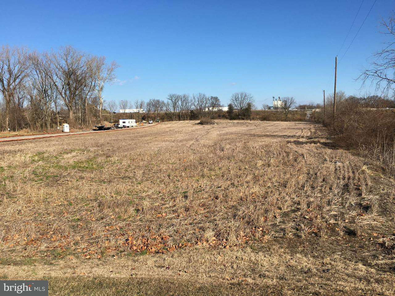 Land for Sale at 11159 Hopewell Road 11159 Hopewell Road Williamsport, Maryland 21795 United States