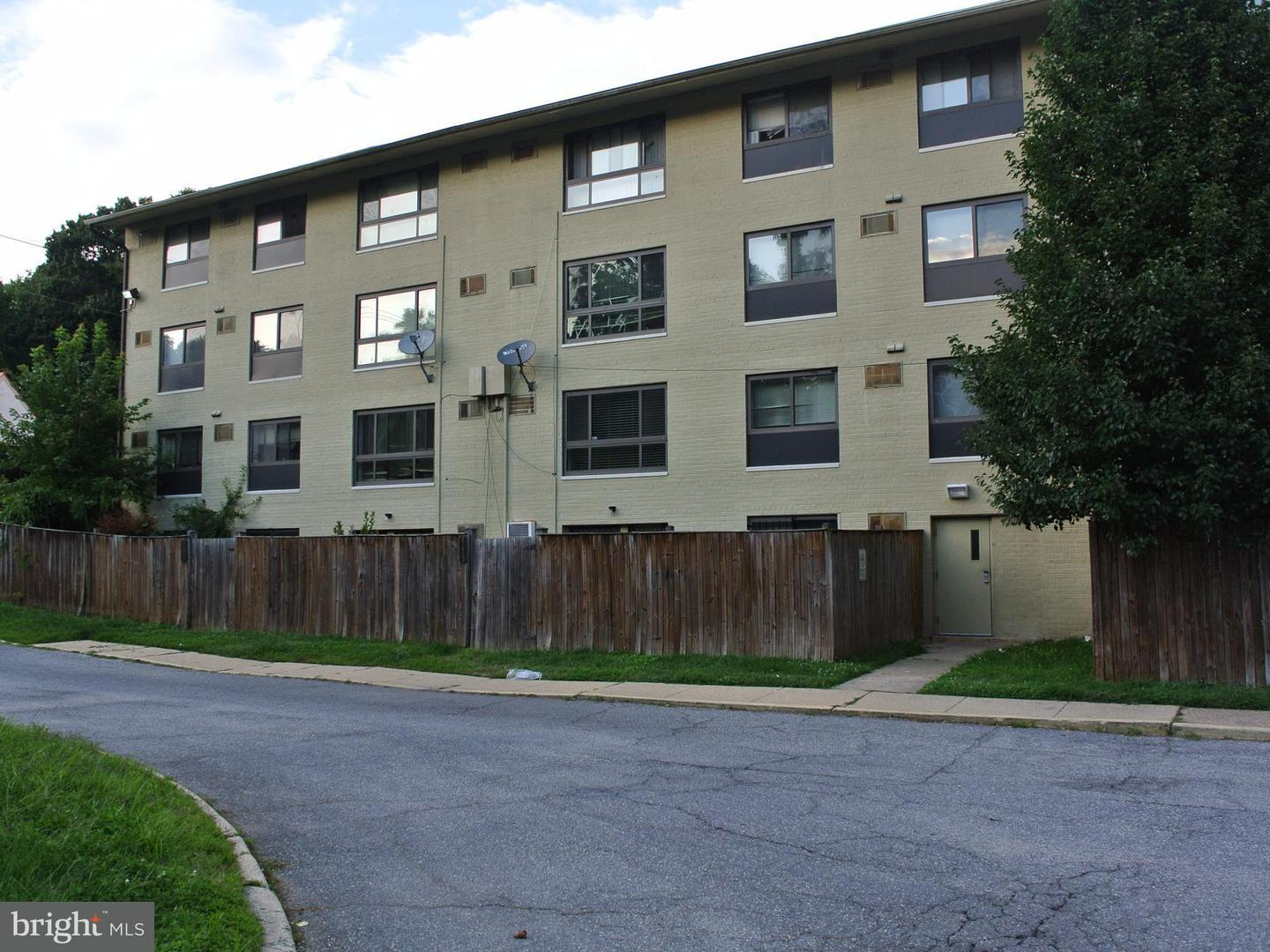 Single Family for Sale at 3101 Naylor Rd SE #c Washington, District Of Columbia 20020 United States