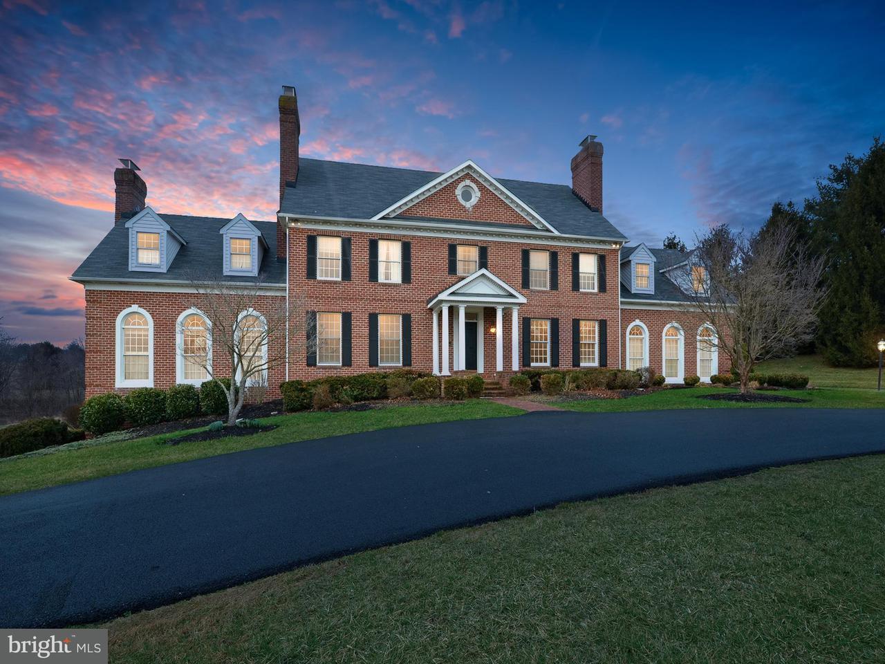 Villa per Vendita alle ore 2310 Kings Arms Drive 2310 Kings Arms Drive Fallston, Maryland 21047 Stati Uniti