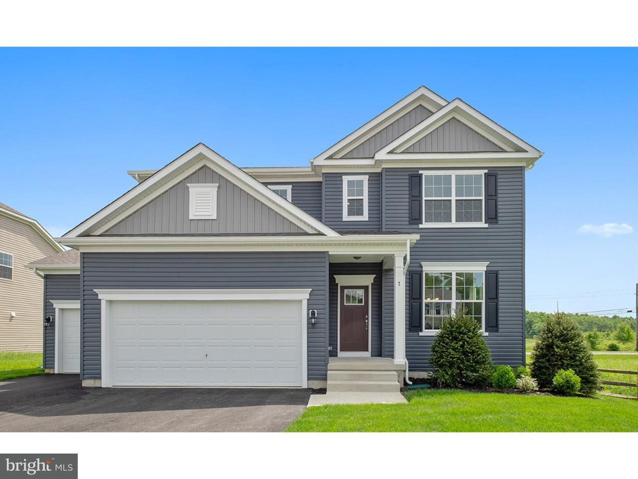 Enfamiljshus för Försäljning vid 7 STAMFORD Place Marlton, New Jersey 08053 Usa