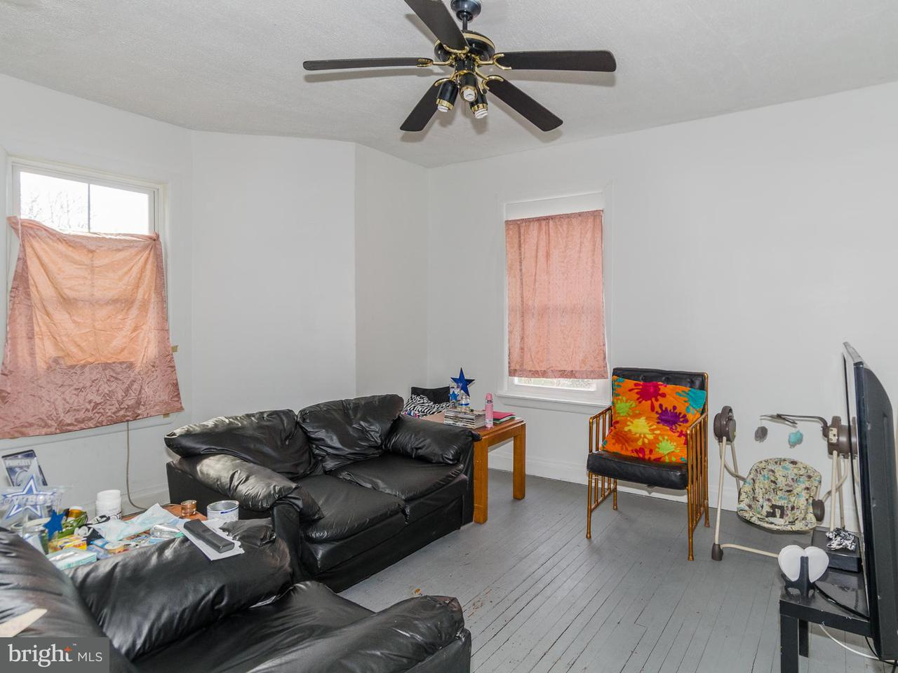 Other Residential for Rent at 3200 Chelsea Ter #3rd Floor Baltimore, Maryland 21216 United States