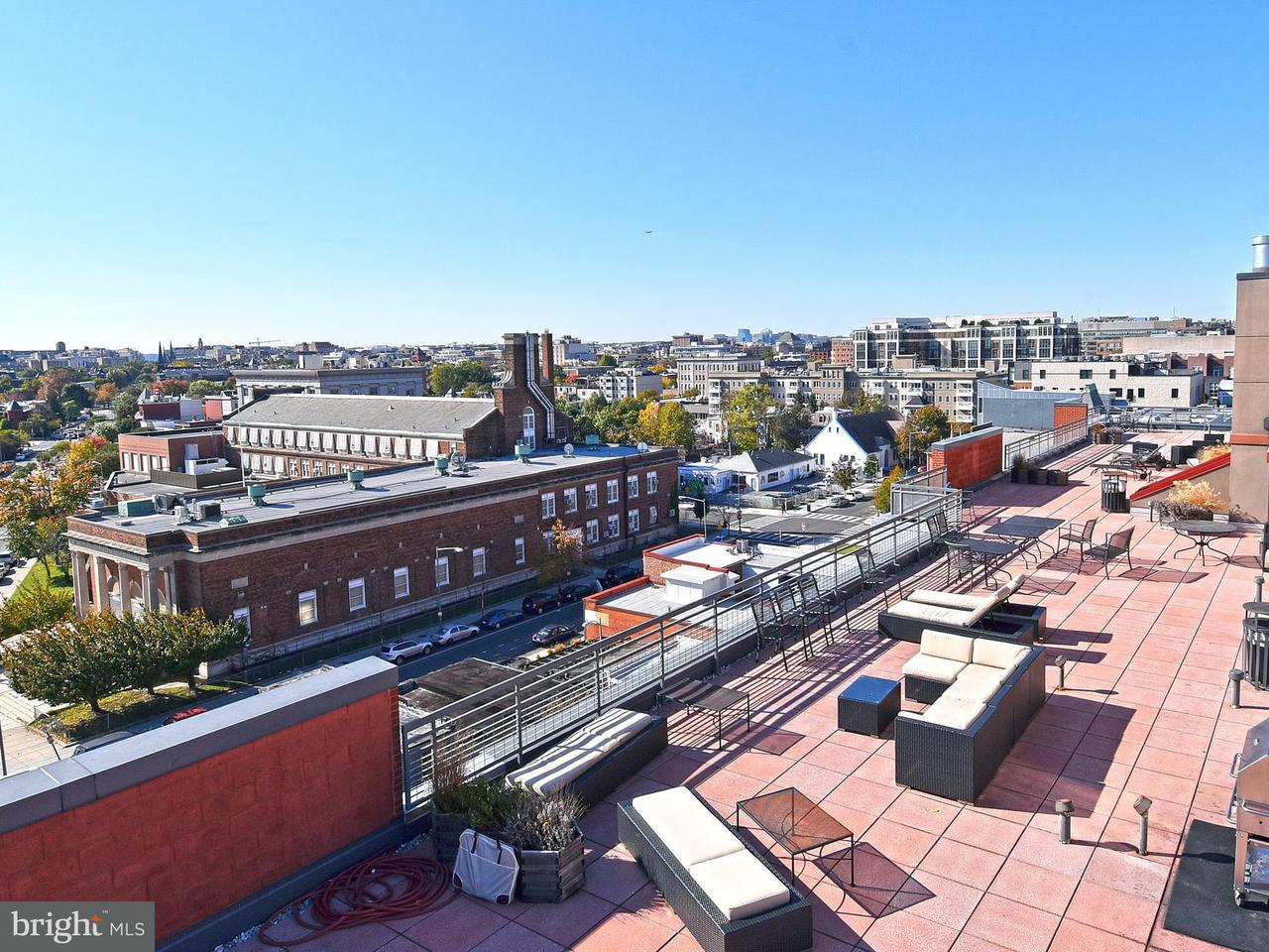 Additional photo for property listing at 2120 Vermont Ave Nw #206 2120 Vermont Ave Nw #206 Washington, コロンビア特別区 20001 アメリカ合衆国
