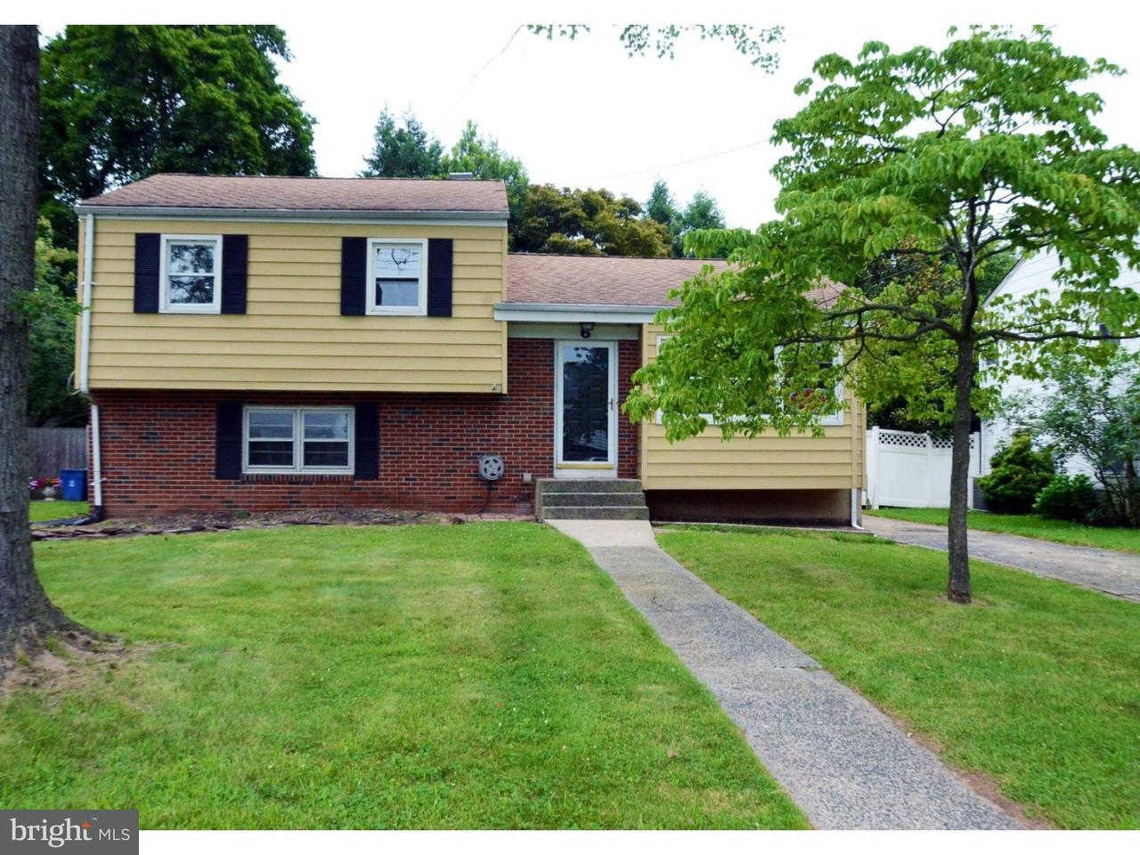 Photo of home for sale at 6 Shelton Avenue, Ewing NJ