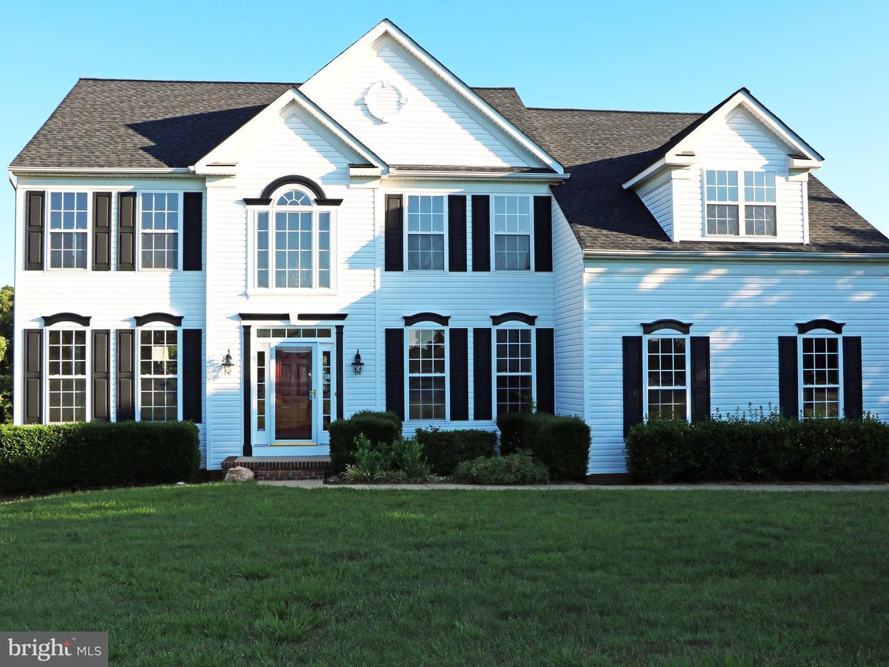 Einfamilienhaus für Verkauf beim 8427 Meadowland Drive 8427 Meadowland Drive Locust Grove, Virginia 22508 Vereinigte Staaten