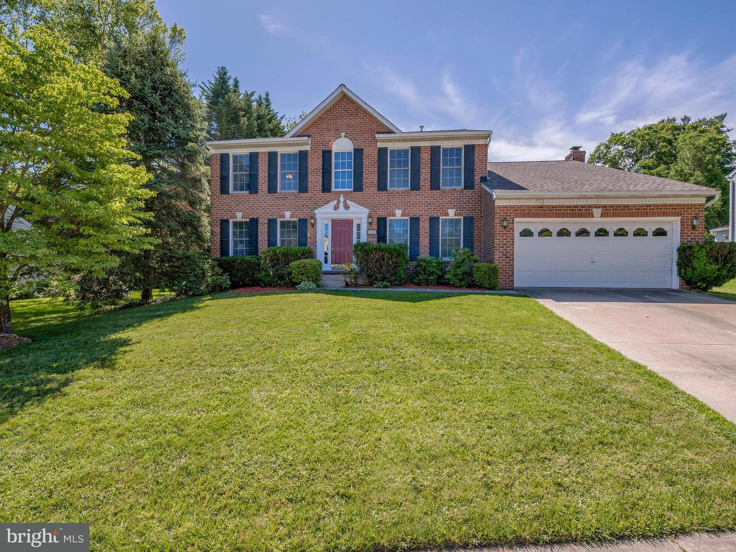 Single Family for Sale at 9515 Waltham Woods Rd Parkville, Maryland 21234 United States