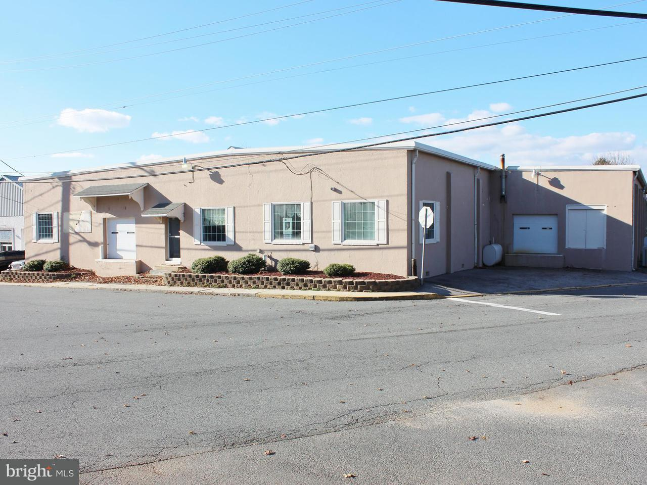 Commercial for Sale at 38 Buckley Ave Rising Sun, Maryland 21911 United States