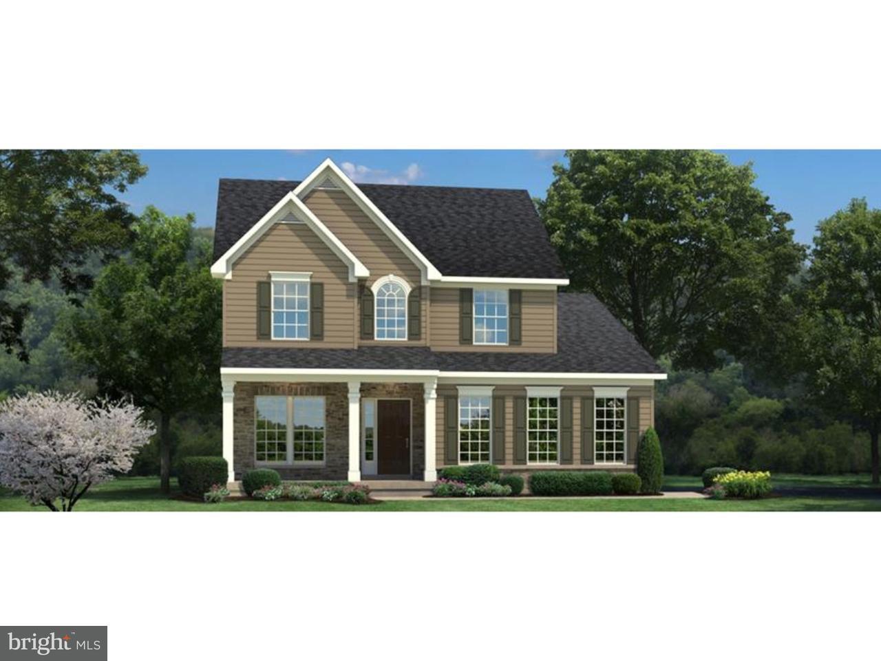 独户住宅 为 销售 在 2010 STARGAZERS Road Romansville, 宾夕法尼亚州 19320 美国