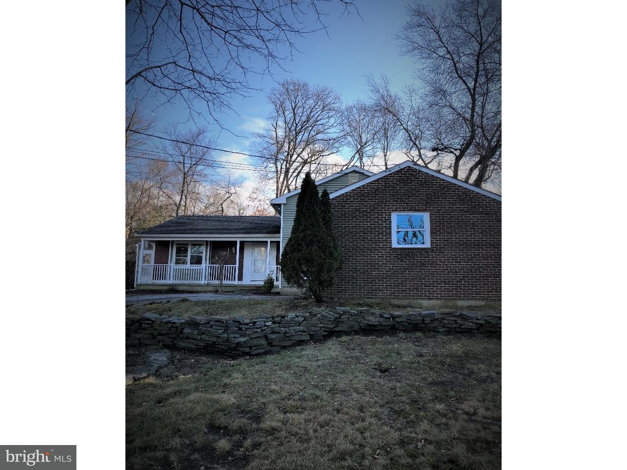 Photo of home for sale at 1764 Lark Lane, Cherry Hill NJ