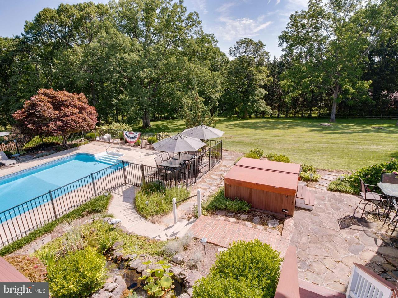 단독 가정 주택 용 매매 에 4540 10 Oaks Road 4540 10 Oaks Road Dayton, 메릴랜드 21036 미국