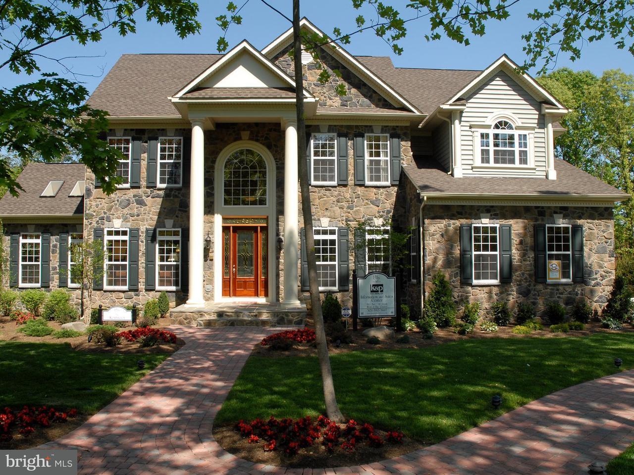 Eensgezinswoning voor Verkoop een t 15500 Over Land Court 15500 Over Land Court Aquasco, Maryland 20608 Verenigde Staten