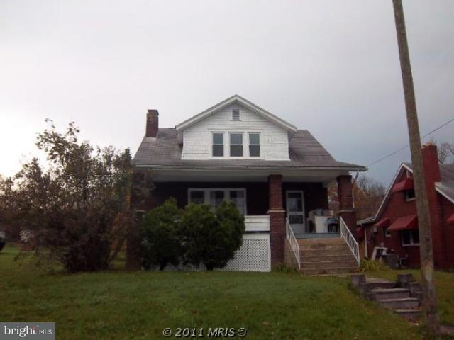 Single Family for Sale at 14111 Temple St Ellerslie, Maryland 21529 United States