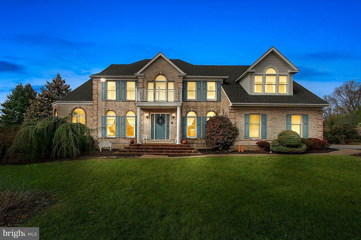 Einfamilienhaus für Verkauf beim 2090 Chapel Road 2090 Chapel Road Havre De Grace, Maryland 21078 Vereinigte Staaten