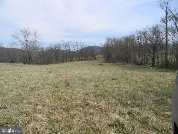 Land for Sale at Boyd's Mill - Lot 8 Ln Bentonville, Virginia 22610 United States