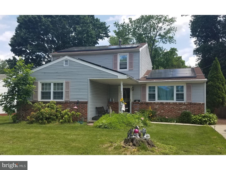 Maison unifamiliale pour l Vente à 505 N ATLANTIC Avenue Stratford, New Jersey 08084 États-Unis
