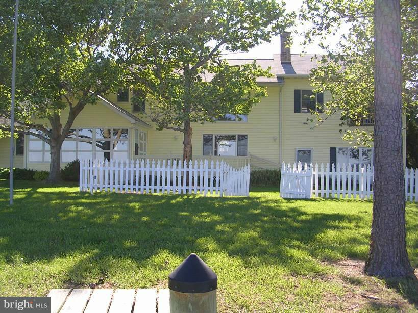 Single Family for Sale at 5400 Windward Dr Tilghman, Maryland 21671 United States