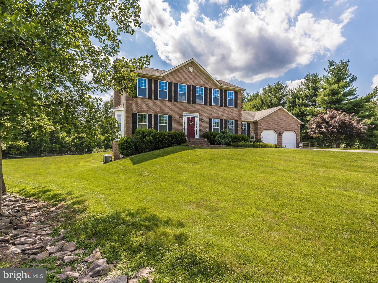 Single Family Home for Sale at 7997 Mills Manor Court 7997 Mills Manor Court Thurmont, Maryland 21788 United States