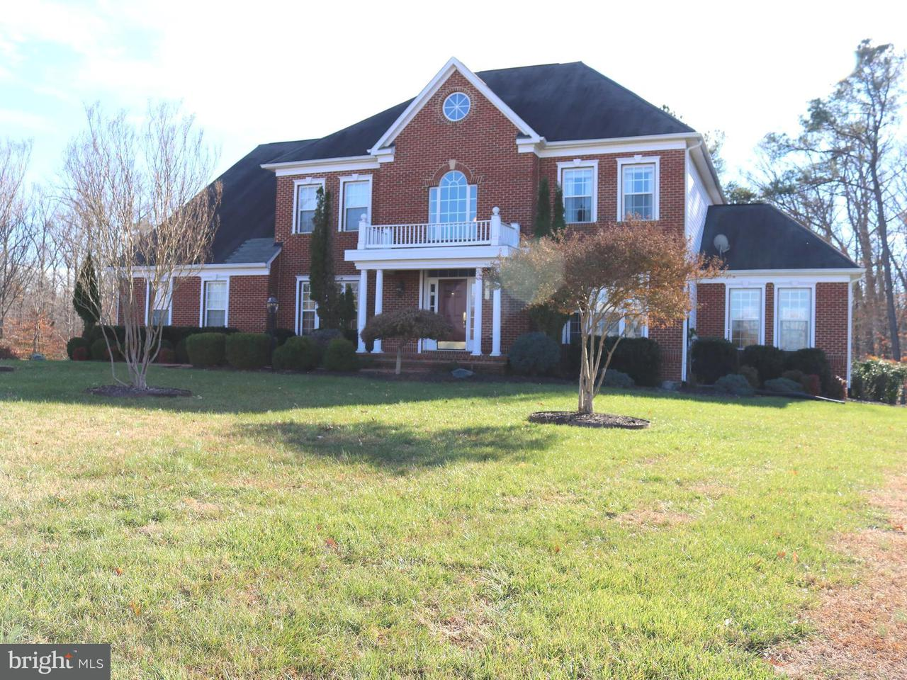 Vivienda unifamiliar por un Venta en 13806 Chestnut Oak Lane 13806 Chestnut Oak Lane Brandywine, Maryland 20613 Estados Unidos