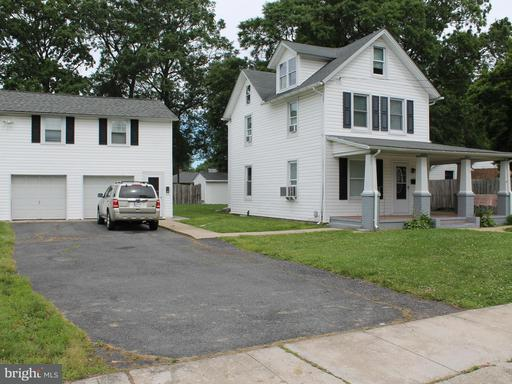 Property for sale at 214 Parke St S, Aberdeen,  MD 21001