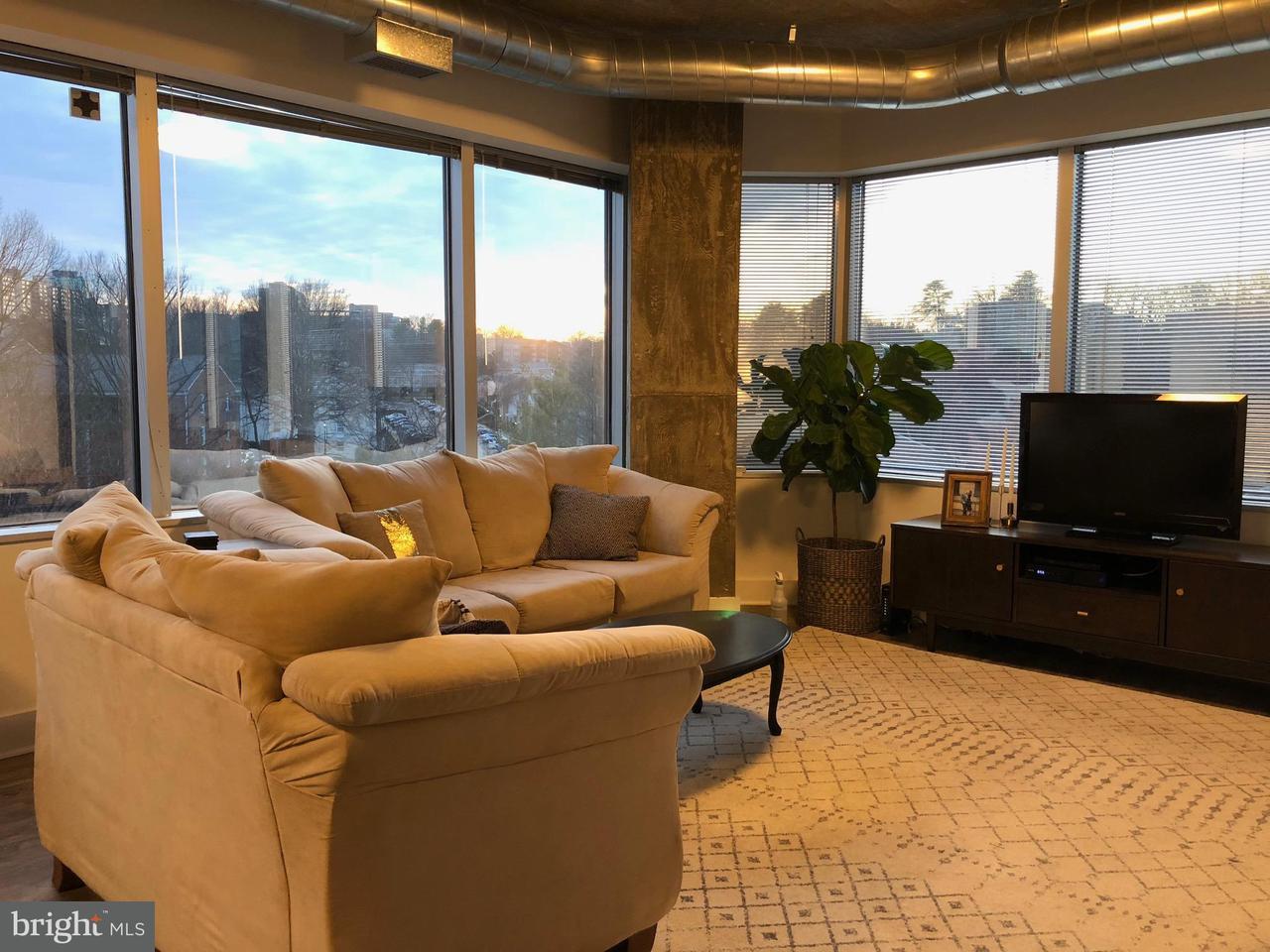 Condominium for Rent at 4501 Ford Ave #406 Alexandria, Virginia 22302 United States