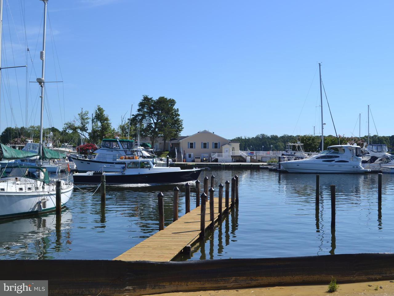 Single Family for Sale at 14540 Solomons Island Rd S Solomons, Maryland 20688 United States
