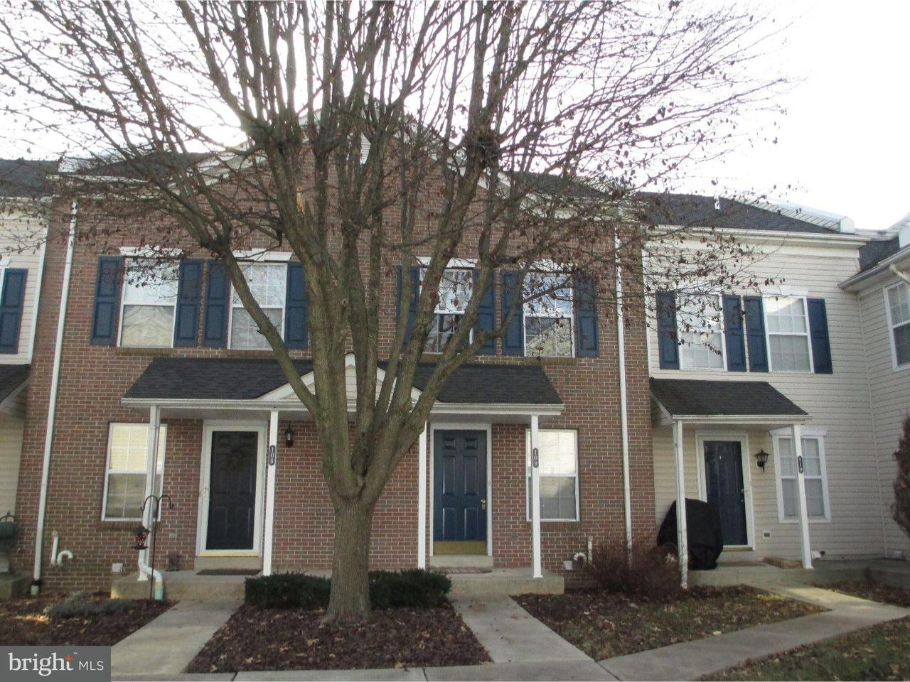 Townhouse for Rent at 109 NEWPORT Court Harleysville, Pennsylvania 19438 United States