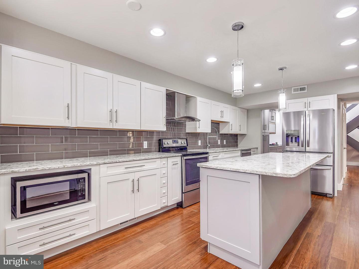 Single Family for Sale at 18 Churchill St Baltimore, Maryland 21230 United States