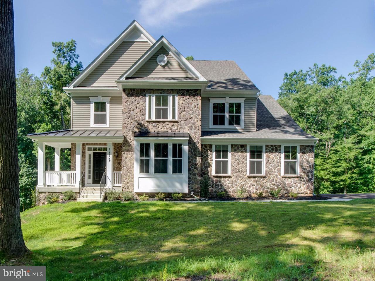 Eensgezinswoning voor Verkoop een t 10380 Cavey Lane 10380 Cavey Lane Woodstock, Maryland 21163 Verenigde Staten